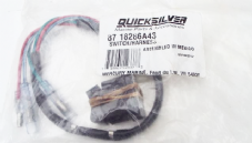 Quicksilver Tilt Trim Switch 87 18286A43